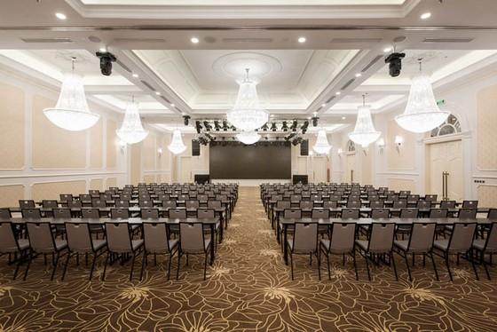 Vinpearl Hotel Tây Ninh - điểm đến mới du lịch tâm linh ảnh 6