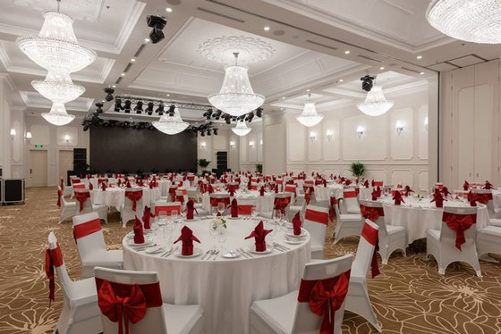 Vinpearl Hotel Tây Ninh - điểm đến mới du lịch tâm linh ảnh 7