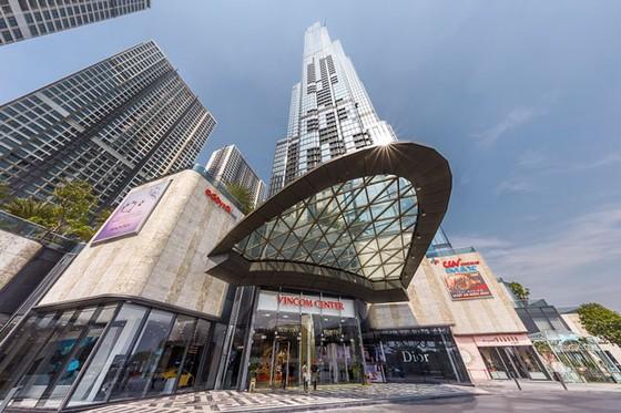 Vincom đạt mốc 66 trung tâm thương mại cuối năm 2018 ảnh 3