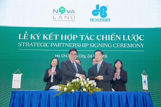 Novaland đẩy mạnh xây dựng hệ sinh thái dịch vụ du lịch NovaTourism ảnh 1