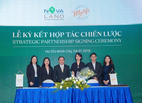 Novaland đẩy mạnh xây dựng hệ sinh thái dịch vụ du lịch NovaTourism ảnh 3