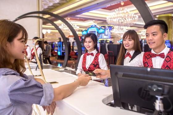 Casino cho người Việt đầu tiên hoạt động tại Phú Quốc ảnh 2
