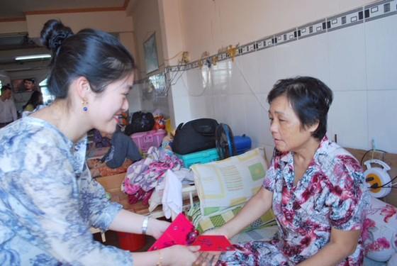 Vạn Thịnh Phát trao hơn 600 triệu đồng quà Tết  ảnh 1