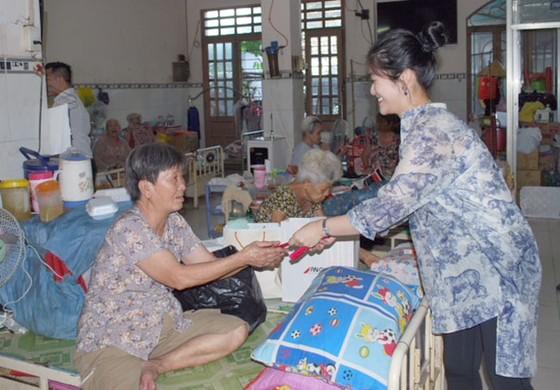 Vạn Thịnh Phát trao hơn 600 triệu đồng quà Tết  ảnh 3