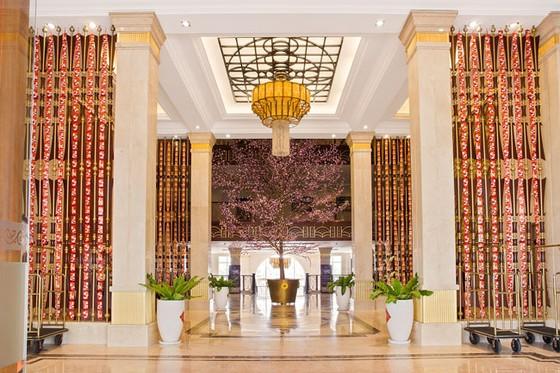 Đón Tết trọn vẹn và đoàn viên tại Vinpearl Luxury ảnh 1