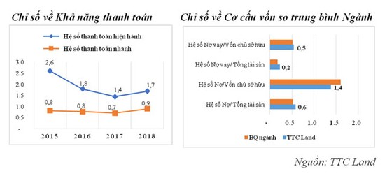 TTC Land: doanh thu, lợi nhuận 2018 lần lượt vượt kế hoạch 41% và 8% ảnh 5