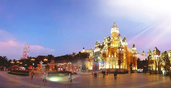 Háo hức đón Tết Việt, nghỉ lễ Âu ở Vinpearl Nha Trang ảnh 6