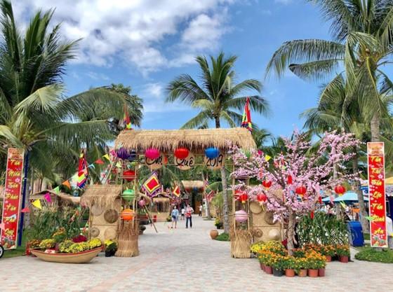 Háo hức đón Tết Việt, nghỉ lễ Âu ở Vinpearl Nha Trang ảnh 8