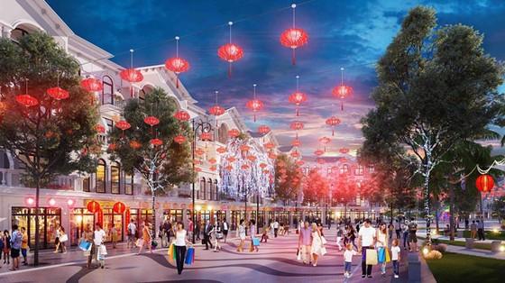 Ra mắt tổ hợp Grand World liền kề Casino Phú Quốc ảnh 1