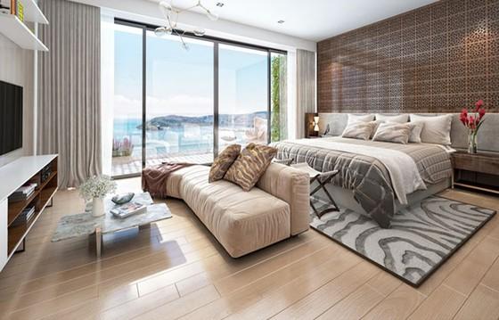 """TMS Hotel Quy Nhon Beach: Dự án sở hữu 5 lợi thế """"vàng"""" về vị trí  ảnh 1"""