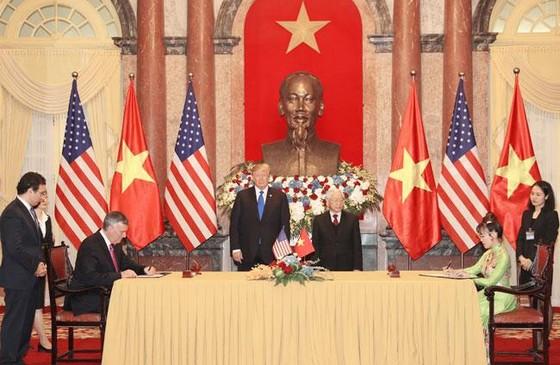 Vietjet ký kết với 2 tập đoàn Mỹ trị giá 18 tỷ USD ảnh 1