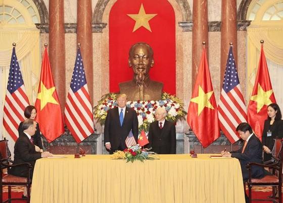 Vietjet ký kết với 2 tập đoàn Mỹ trị giá 18 tỷ USD ảnh 2
