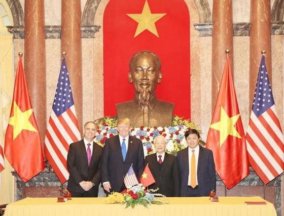 Vietjet ký kết với 2 tập đoàn Mỹ trị giá 18 tỷ USD ảnh 3