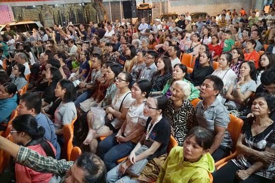 Chương trình giao lưu nghệ thuật Việt - Trung  ảnh 1