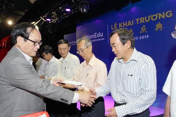 TPHCM thêm trung tâm tổ chức thi chứng chỉ Hoa văn quốc tế ảnh 1