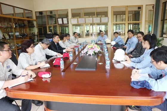 Toyota Việt Nam và Tập đoàn An Phát hợp tác phát triển công nghiệp nhựa hỗ trợ  ảnh 1