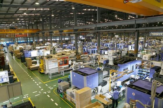 Toyota Việt Nam và Tập đoàn An Phát hợp tác phát triển công nghiệp nhựa hỗ trợ  ảnh 2