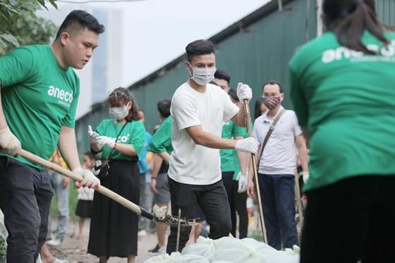 Tuyển thủ Quang Hải chính thức trở thành Đại sứ bảo vệ môi trường của AnEco ảnh 4