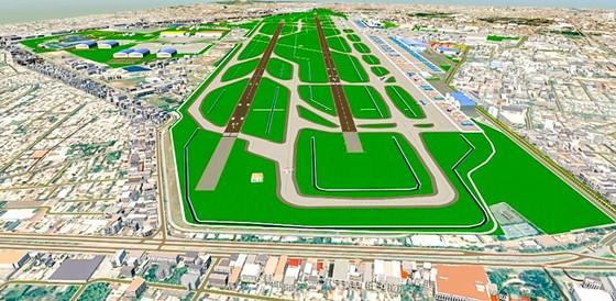 Xây nhà ga T3 sân bay Tân Sơn Nhất: Chỉ định thầu có sai quy định? ảnh 2