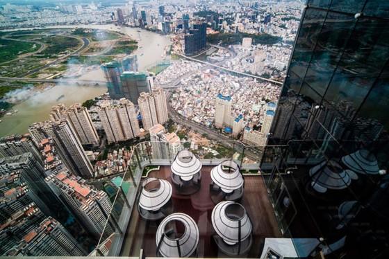 Khai trương đài quan sát Landmark 81 Skyview  ảnh 2
