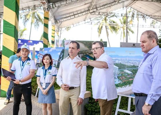 Trải nghiệm những kỳ quan biển tại Festival Biển Nha Trang 2019 ảnh 4