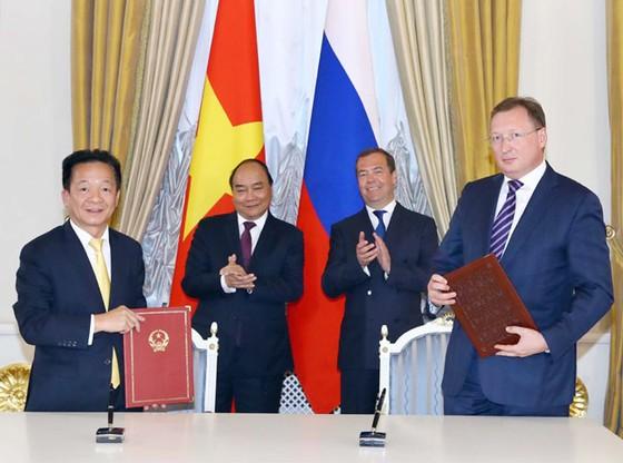 T&T Group khai trương công ty con tại Liên bang Nga ảnh 4