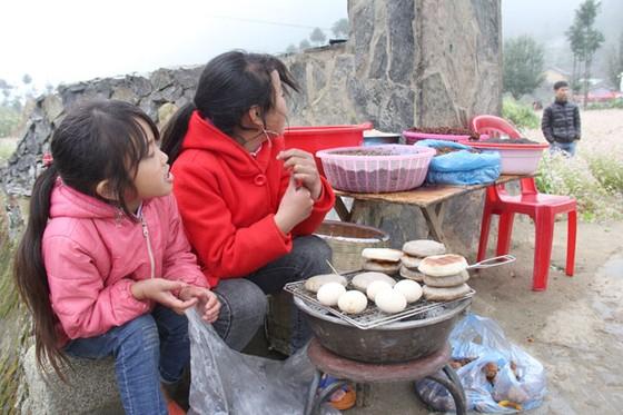 Trẻ em miền cao nguyên đá ảnh 5