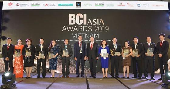 Phú Long được vinh danh  top 10 giải thưởng khu vực Châu Á ảnh 1