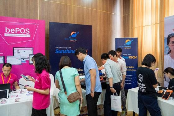 Sunshine Tech phát triển và ứng dụng công nghệ vào Smart Living ảnh 5