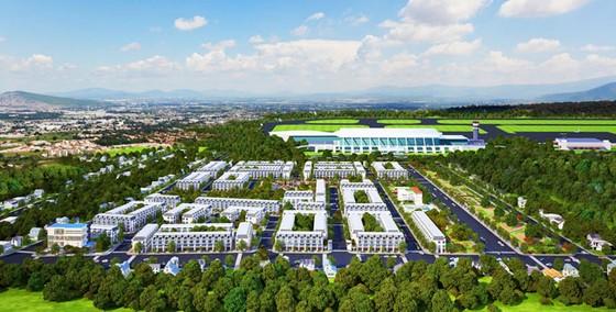 Hấp dẫn dự án Long Thành Airport City ảnh 2