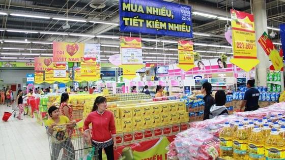 Doanh nghiệp bán lẻ Việt Nam cần phải đổi mới mô hình ảnh 1