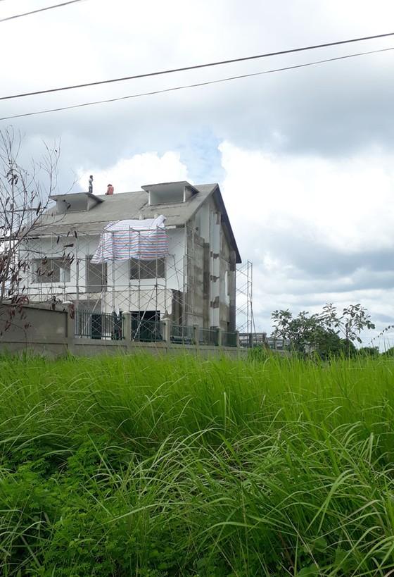Hoang tàn TP mới Nhơn Trạch  ảnh 9