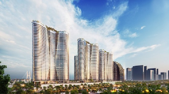 Nam Sài Gòn vẫn là tâm điểm phát triển bất động sản ảnh 2