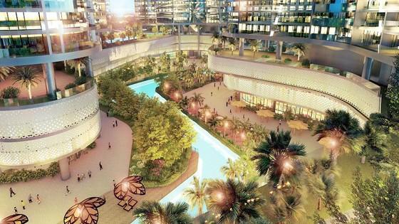 Nam Sài Gòn vẫn là tâm điểm phát triển bất động sản ảnh 3