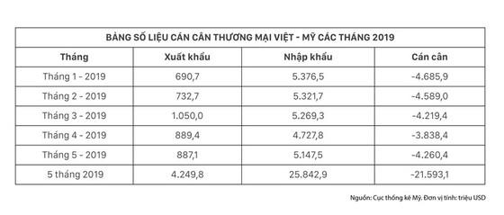 Chủ động phòng tránh tranh chấp thương mại Việt - Mỹ ảnh 3