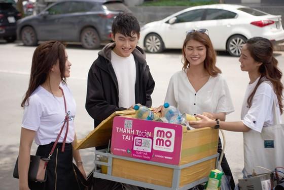 MoMo khẳng định vị trí số 1 Việt Nam ảnh 1
