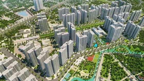 Đại đô thị thông minh: Vingroup nhanh nhạy, đón thời cơ để bứt phá thành công ảnh 2