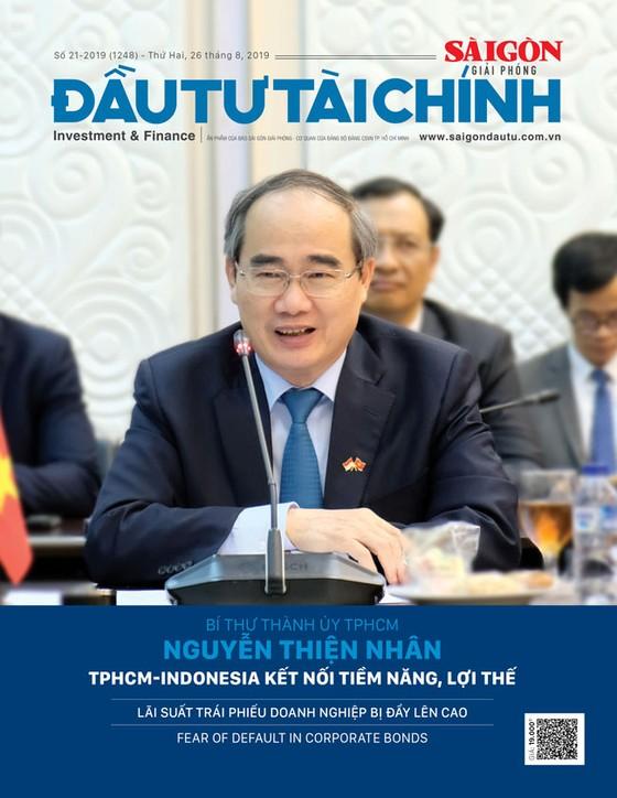 Đón đọc ĐTTC bộ mới số 21 phát hành thứ hai ngày 26-8 ảnh 1