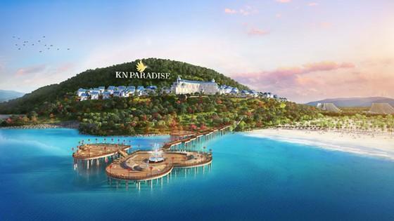 """KN Paradise thắng giải """"dự án khu nghỉ dưỡng phức hợp tốt nhất"""" ảnh 1"""