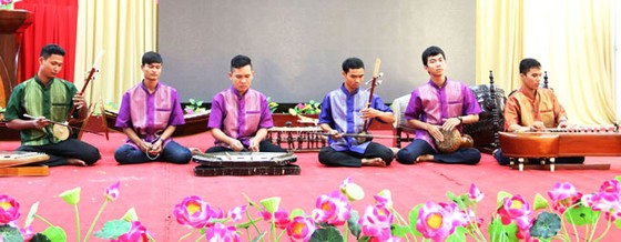 Phát huy giá trị văn hóa âm nhạc Khmer Nam bộ  ảnh 1