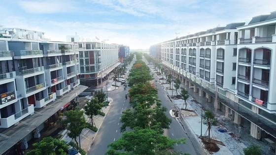 Cơ hội sỡ hữu xe Mercedes khi mua nhà Van Phuc City ảnh 1