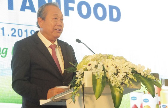 Khánh thành nhà máy chế biến nông sản Tanifood đạt chuẩn Lead Silver đầu tiên tại Việt Nam ảnh 1