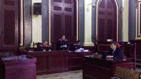 Đề nghị tuyên nguyên Phó Thống đốc Ngân hàng Nhà nước Đặng Thanh Bình 4-5 năm tù ảnh 1