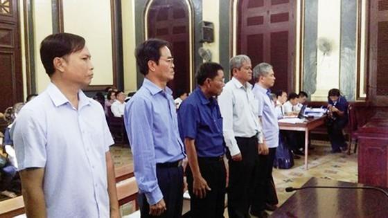 Đề nghị tuyên nguyên Phó Thống đốc Ngân hàng Nhà nước Đặng Thanh Bình 4-5 năm tù ảnh 2