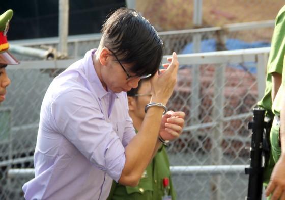 Trục xuất Nguyen William Anh vì hành vi gây rối trật tự ảnh 1