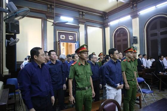 Đề nghị tuyên phạt Phạm Công Danh hình phạt chung 30 năm tù ảnh 1