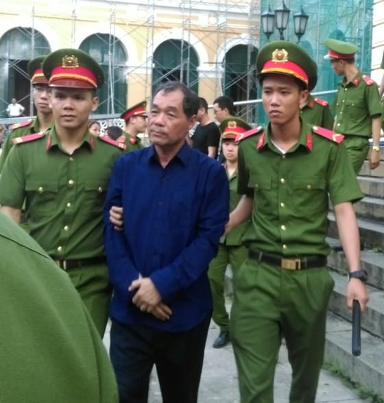 Phạm Công Danh bị tuyên hình phạt chung 30 năm tù ảnh 2