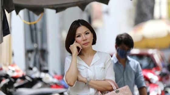 Vợ bác sĩ Chiêm Quốc Thái chủ mưu chém chồng ảnh 1