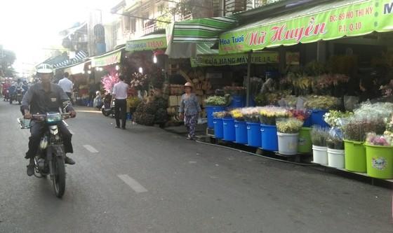Ra mắt Phố chuyên doanh hoa Hồ Thị Kỷ ảnh 3