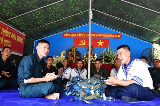 Hội trại tòng quân ở thành phố mang tên Bác ảnh 2